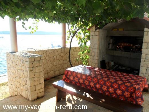 Apartments Nives Croatia - Dalmatia - Zadar - Bibinje - apartment #1020 Picture 5