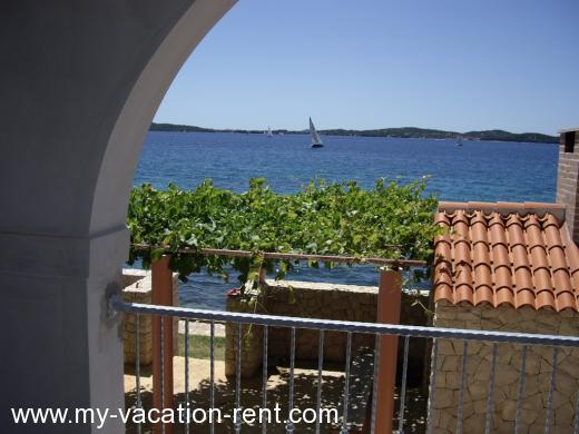 Apartments Nives Croatia - Dalmatia - Zadar - Bibinje - apartment #1020 Picture 10