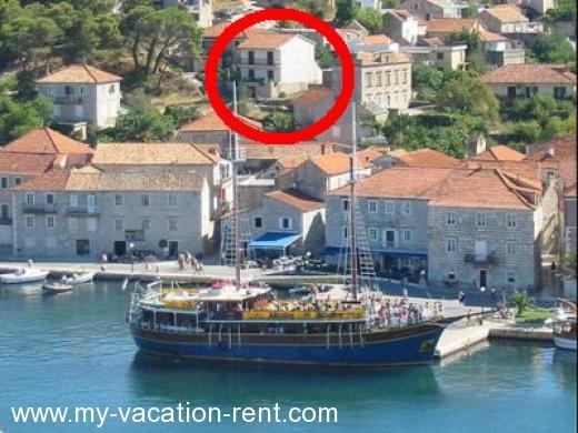 Chorwacja kwatery prywatne z wyżywieniem wyspa krk informacje
