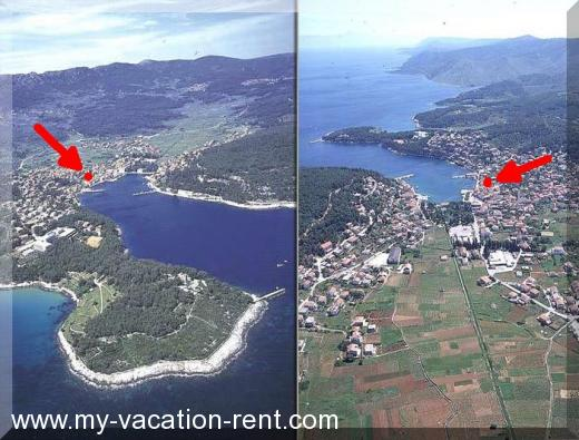 Apartments Marijana Croatia - Dalmatia - Hvar Island - Jelsa - apartment #1025 Picture 2