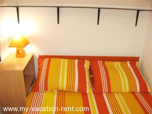 Apartments Dalia Croatia - Dalmatia - Split - Split - apartment #1038 Picture 1