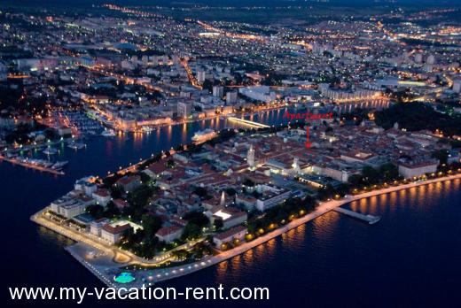 Apartments Centar Croatia - Dalmatia - Zadar - Zadar - apartment #1044 Picture 1