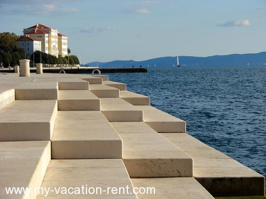 Apartments Centar Croatia - Dalmatia - Zadar - Zadar - apartment #1044 Picture 4
