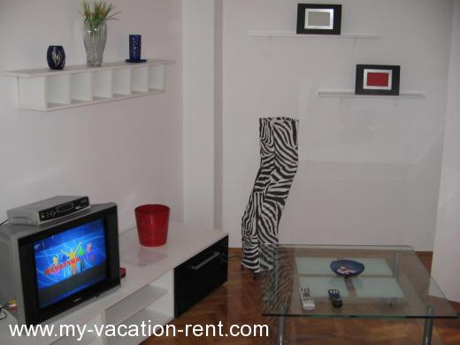 Appartements Aurelia Croatie - Istrie - Medulin - Liznjan - appartement #1059 Image 3