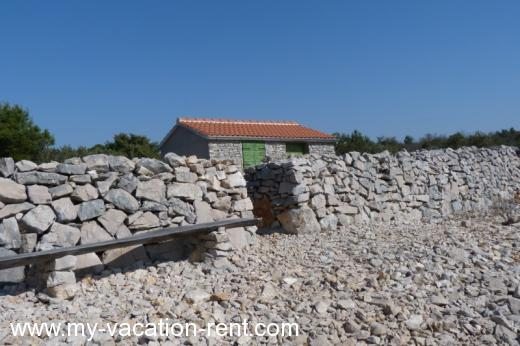 Holiday home Ribarska kuća Kerofa Croatia - Dalmatia - Island Murter - Murter - holiday home #110 Picture 1