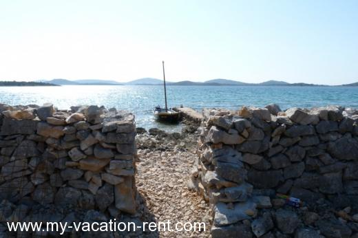 Holiday home Ribarska kuća Kerofa Croatia - Dalmatia - Island Murter - Murter - holiday home #110 Picture 2