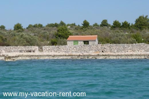Holiday home Ribarska kuća Kerofa Croatia - Dalmatia - Island Murter - Murter - holiday home #110 Picture 4