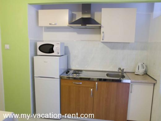 Apartments Spalatina Croatia - Dalmatia - Split - Split - apartment #1108 Picture 3