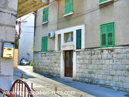 Apartments Spalatina Croatia - Dalmatia - Split - Split - apartment #1108 Picture 6