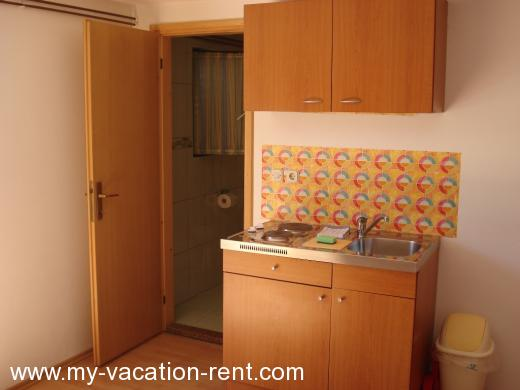 Apartments studio Croatia - Dalmatia - Zadar - Biograd na Moru - apartment #1141 Picture 2