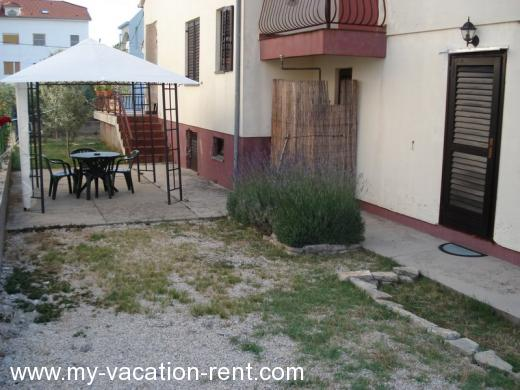Apartments studio Croatia - Dalmatia - Zadar - Biograd na Moru - apartment #1141 Picture 5