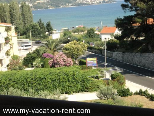 Apartments Mihovil Croatia - Dalmatia - Split - Duce - apartment #1159 Picture 9