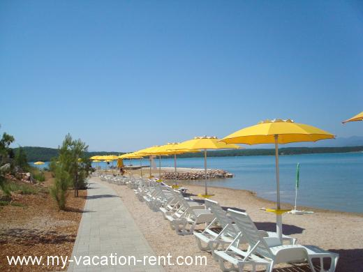 Apartments Villa Coral Croatia - Kvarner - Island Krk - Krk - apartment #116 Picture 9