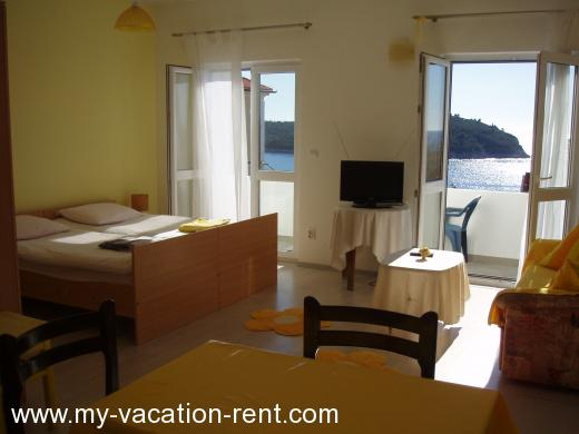 Apartments Ingrid Croatia - Dalmatia - Dubrovnik - Dubrovnik - apartment #1168 Picture 1