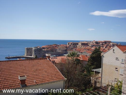 Apartments Ingrid Croatia - Dalmatia - Dubrovnik - Dubrovnik - apartment #1168 Picture 4