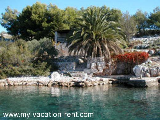 Holiday home Holiday house 216 Lavdara Croatia - Dalmatia - Island Dugi Otok - Sali - holiday home #1209 Picture 2