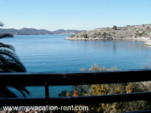 Holiday home Holiday house 216 Lavdara Croatia - Dalmatia - Island Dugi Otok - Sali - holiday home #1209 Picture 5