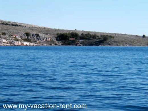 Holiday home Holiday house 216 Lavdara Croatia - Dalmatia - Island Dugi Otok - Sali - holiday home #1209 Picture 8