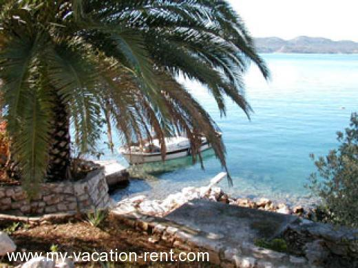 Holiday home Holiday house 216 Lavdara Croatia - Dalmatia - Island Dugi Otok - Sali - holiday home #1209 Picture 9