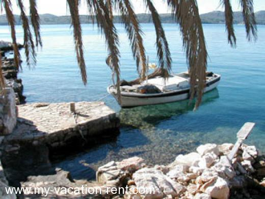 Holiday home Holiday house 216 Lavdara Croatia - Dalmatia - Island Dugi Otok - Sali - holiday home #1209 Picture 10
