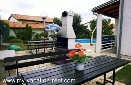 Appartements vila Marinela Croatie - Istrie - Porec - Porec - appartement #125 Image 5