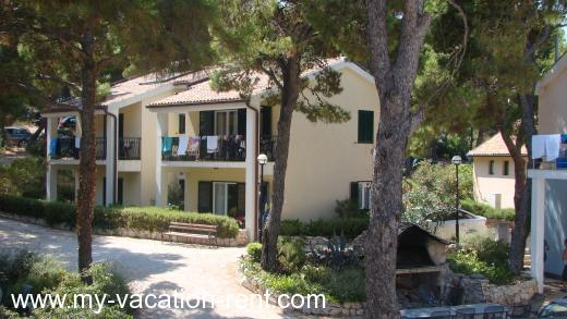Apartments Ruzmarin Croatia - Dalmatia - Sibenik - Rogoznica - apartment #126 Picture 1
