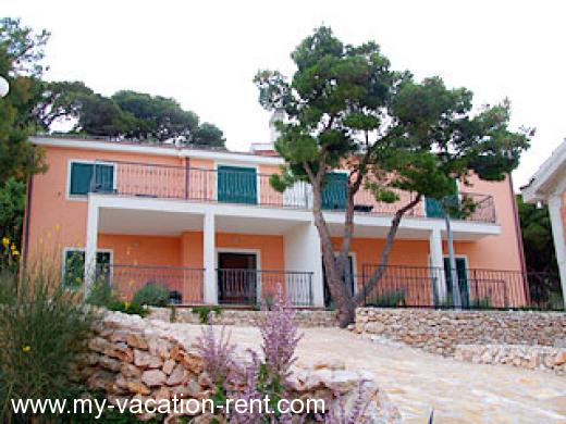 Apartments Ruzmarin Croatia - Dalmatia - Sibenik - Rogoznica - apartment #126 Picture 6
