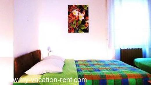 Apartments Dana Slovenia - Primorska - Bovec - apartment #13 Picture 2