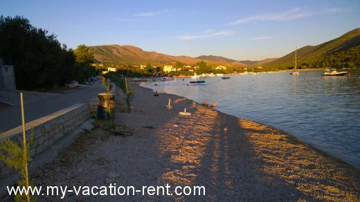 Apartments Karmela Croatia - Dalmatia - Sibenik - Grebastica - apartment #137 Picture 13
