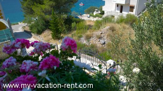 Apartments Karmela Croatia - Dalmatia - Sibenik - Grebastica - apartment #137 Picture 16