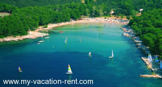 Holiday resort Pine Beach Croatia - Dalmatia - Zadar - Pakostane - holiday resort #150 Picture 2