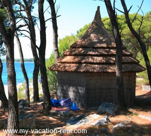 Rent Com: Holiday Resort Pine Beach, Pakostane, Zadar, Dalmatia