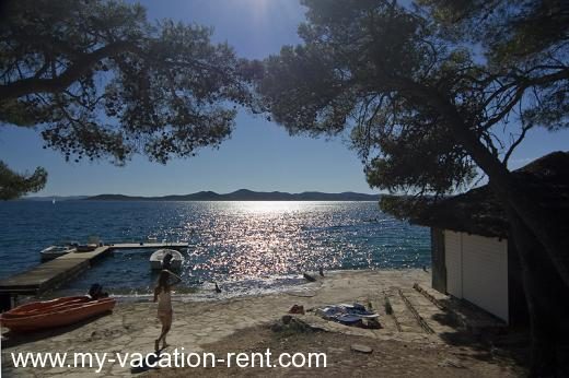 Holiday resort Pine Beach Croatia - Dalmatia - Zadar - Pakostane - holiday resort #150 Picture 5