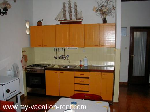 Appartements 1 Apartment= 1 House Croatie - La Dalmatie - Trogir - Sevid - appartement #153 Image 7
