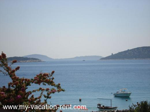Appartements 1 Apartment= 1 House Croatie - La Dalmatie - Trogir - Sevid - appartement #153 Image 9