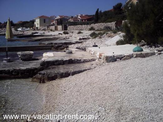 Appartements 1 Apartment= 1 House Croatie - La Dalmatie - Trogir - Sevid - appartement #153 Image 10