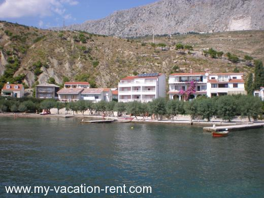 Apartments STANIC Croatia - Dalmatia - Split - Duce - apartment #155 Picture 5