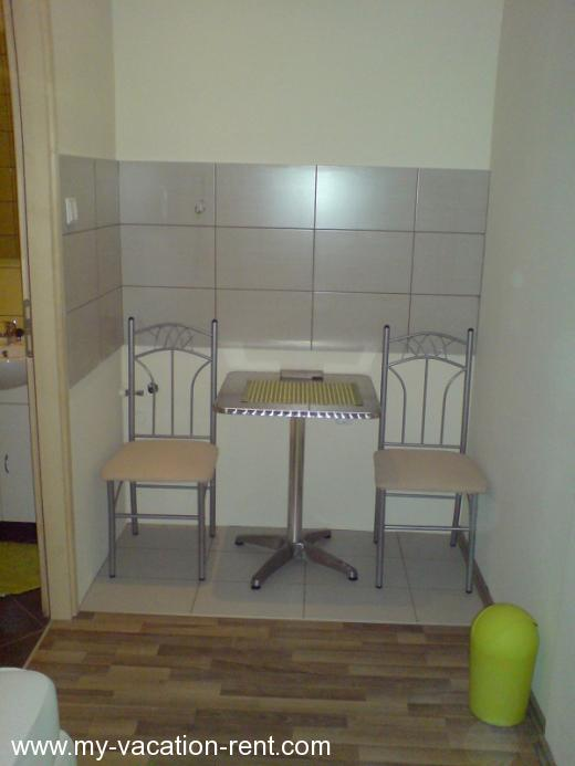 Apartments MARIJA Croatia - Central Croatia - Zagreb - Zagreb - apartment #166 Picture 3