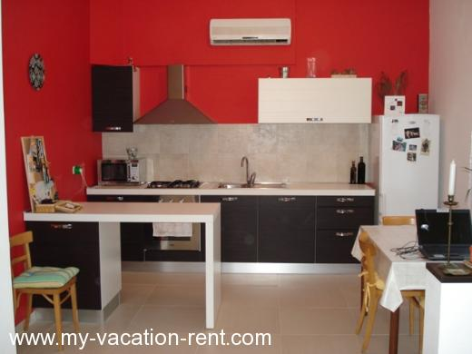 Apartments Zadar Centar Croatia - Dalmatia - Zadar - Zadar - apartment #187 Picture 2