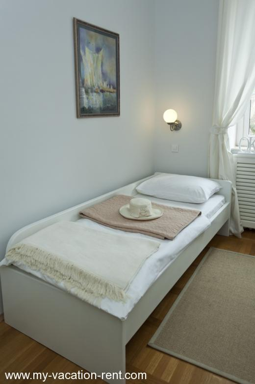 Croatia - Central Croatia - Zagreb - Zagreb - apartment #191