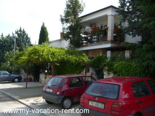 Apartments FINIDA Croatia - Istria - Porec - Porec, Finida - apartment #237 Picture 5