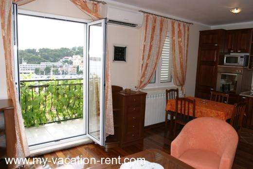 Apartments ROSSO Croatia - Dalmatia - Hvar Island - Hvar - apartment #243 Picture 4