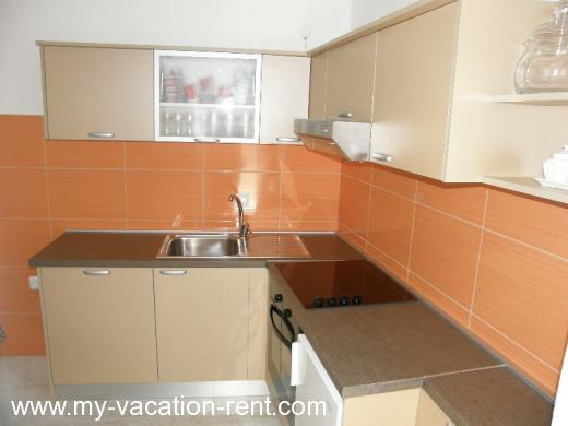 Apartments 400 years old villa Croatia - Dalmatia - Zadar - Novigrad, Dalmatien - apartment #246 Picture 2