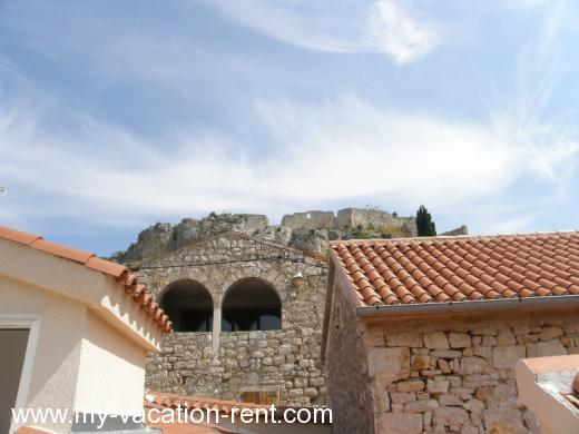 Apartments 400 years old villa Croatia - Dalmatia - Zadar - Novigrad, Dalmatien - apartment #246 Picture 11