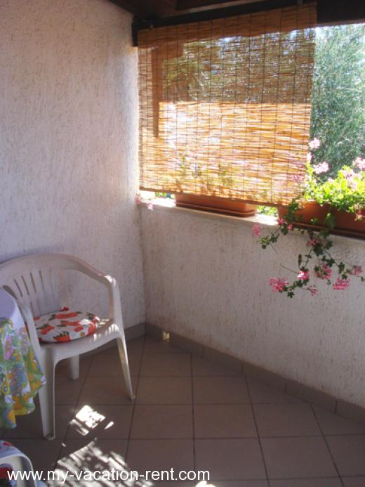 Apartments MK Croatia - Istria - Pula - Stinjan - apartment #248 Picture 1
