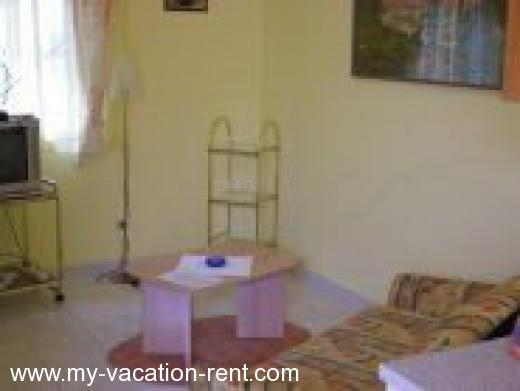 Apartments lilly Croatia - Dalmatia - Trogir - Trogir - apartment #258 Picture 1