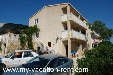 Apartments 2897 Croatia - Kvarner - Island Pag - Pag - apartment #2770 Picture 2