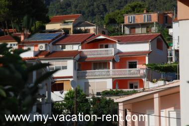 Apartments 2942 Croatia - Kvarner - Island Rab - Banjol - apartment #2804 Picture 1