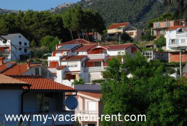 Apartments 2942 Croatia - Kvarner - Island Rab - Banjol - apartment #2804 Picture 2