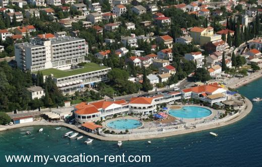 Apartments Angelina Croatia - Kvarner - Crikvenica - Selce - apartment #284 Picture 3